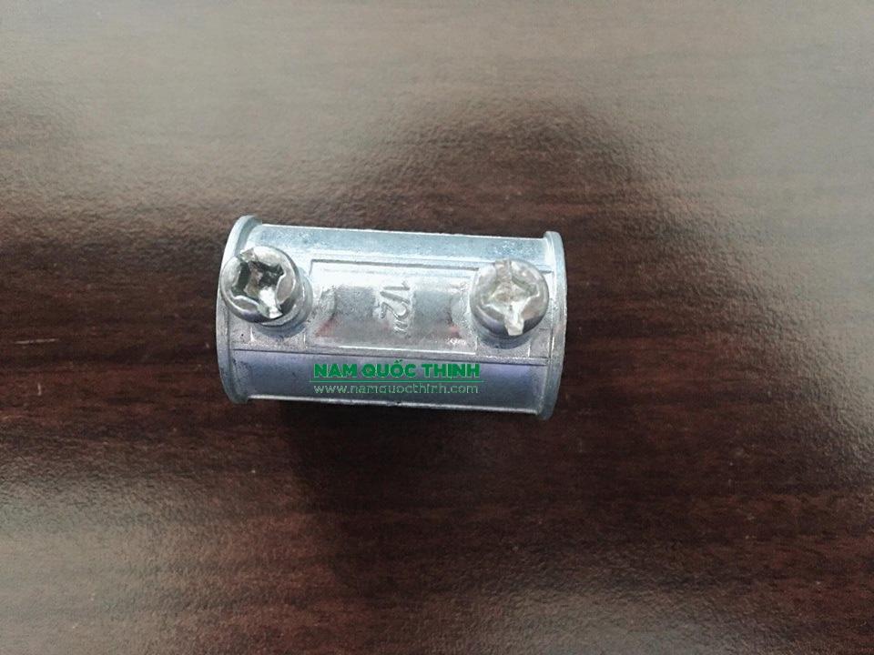 Khớp nối ống thép luồn dây điện trơn emt