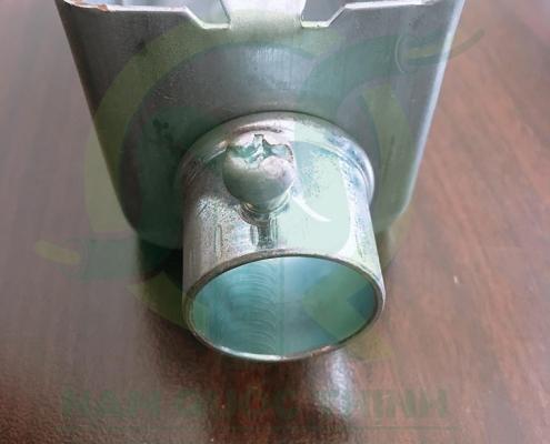 Đầu Nối Ống Thép Trơn EMT vào box 5